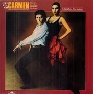 Carlos Saura, Antonio Gades, Laura del Sol, Paco de Lucia - Carmen Soundtrack