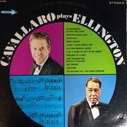 Carmen Cavallaro - Cavallaro Plays Ellington