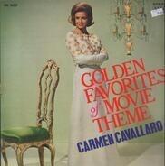 Carmen Cavallaro - Golden Favorites Of Movie Theme