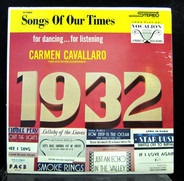 Songs Of Our Times 1932 - Songs Of Our Times 1932