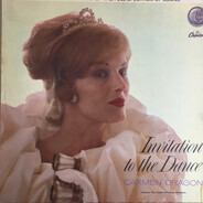 Carmen Dragon , Capitol Symphony Orchestra - Invitation To The Dance