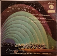 Carmen Dragon Conducting The Hollywood Bowl Symphony Orchestra - Starlight Concert