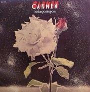 Carmen - Fandangos in Space