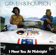 Carmen & Thompson - I Meet You At Midnight