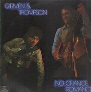 Carmen & Thompson - No Chance Romance