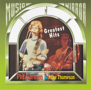 Carmen & Thompson - Greatest Hits