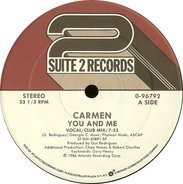 Carmen - You And Me