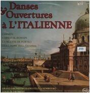 Carmen, Carnaval Romain a.o. - Danses Ouvertures à L'Italienne