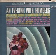 Carmen Dragon , Hollywood Bowl Pops Orchestra - An Evening With Romberg