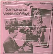 Carmen Miranda - San Francisco and Greenwich Village