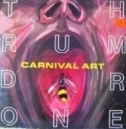 Carnival Art - Thrumdrone