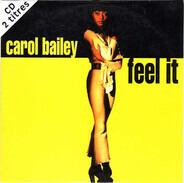 Carol Bailey - Feel It