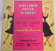 Carol Channing , Yvonne Adair , Jack McCauley , Eric Brotherson , George S. Irving - Gentlemen Prefer Blondes (Original Broadway Cast)