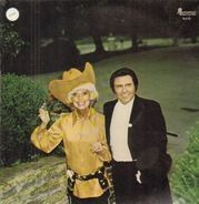 Carol Channing, Webb Pierce - C & W