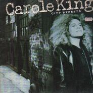 Carole King - City Streets