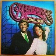 Carpenters - Live at the Palladium