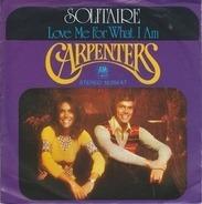 Carpenters - Solitaire