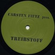 Carsten Fietz - Treibstoff