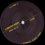 Carsten Fietz - LAST MAN STANDING
