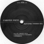 Carsten Fietz - STRAIGHT FLUSH