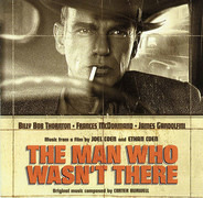 Carter Burwell / Beethoven / Mozart - The Man Who Wasn't There