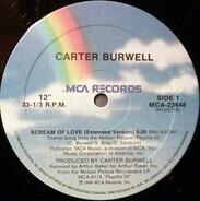 Carter Burwell - Scream Of Love