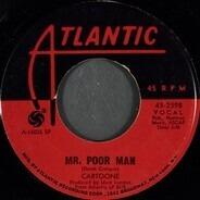 Cartoone - Mr. Poor Man