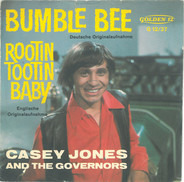 Casey Jones & The Governors - Bumble Bee