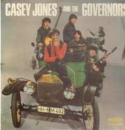 Casey Jones & The Governors - Casey Jones And The Governors