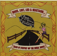Cash O'Riley And The Downright Daddies - Booze Lust Lies & Heartaches