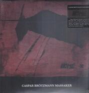 Caspar Brötzmann Massaker - Home
