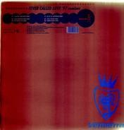 Caspar Pound Feat. Plavka - Fever Called Love ('97 Remixes)