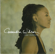 Cassandra Wilson - Sings Standards