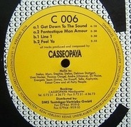 Casseopaya - Get Down To The Sound