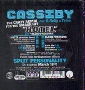 Cassidy - Hotel (Vacation Remix)