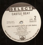 Castle Beat, The Castle Beat - I Shot The Sheriff / Deputy Of Love (Medley)