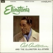 Cat Anderson And The Ellington All Stars - Ellingtonia