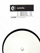 Catella - Drums On A Roll