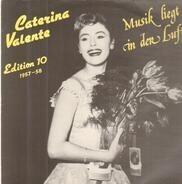 Caterina Valente - Caterina Valente Edition 10 - Musik liegt in der Luft