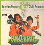 Caterina Valente & Silvio Francesco - Deutsche Evergreens