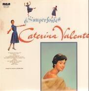 Caterina Valente - Super-Fonics