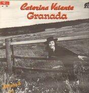 Caterina Valente - Granada - Edition 6 1956