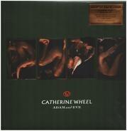 Catherine Wheel - Adam and Eve