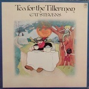 Cat Stevens - Tea for the Tillerman