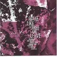 Cave In, Piebald, Knut, Cable, Carry on, Cavity, u.a - Make Like a Tree and Leave