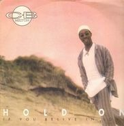 CB Milton - Hold On (If You Believe In Love)