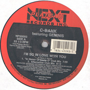 C-Bank - I'm So In Love With You