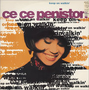Ce Ce Peniston - Keep On Walking