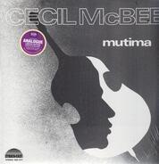 Cecil Mcbee - Mutima