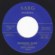 Cecil Moore - Diamond Back